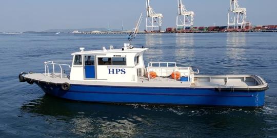 ボートの写真